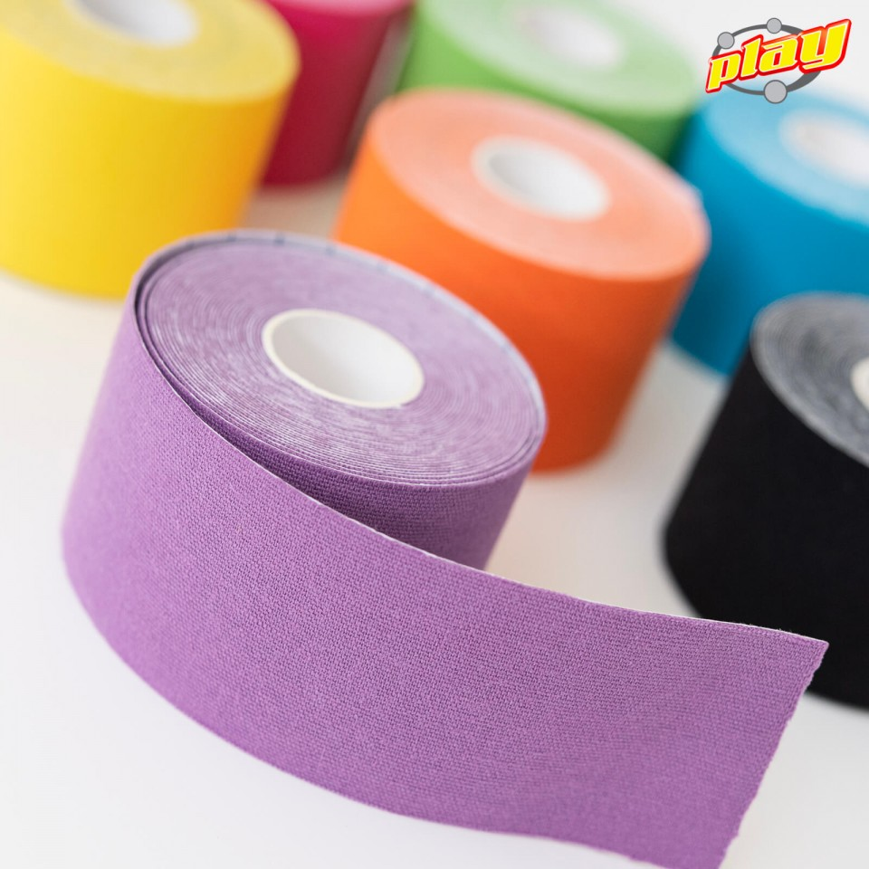STRETCHY COTTON TAPE FOR AERIAL EQUIPMENT