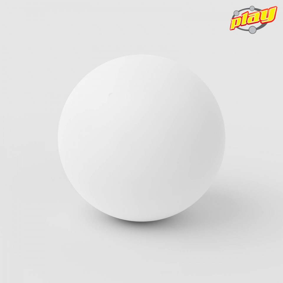 G-FORCE BOUNCING BALL