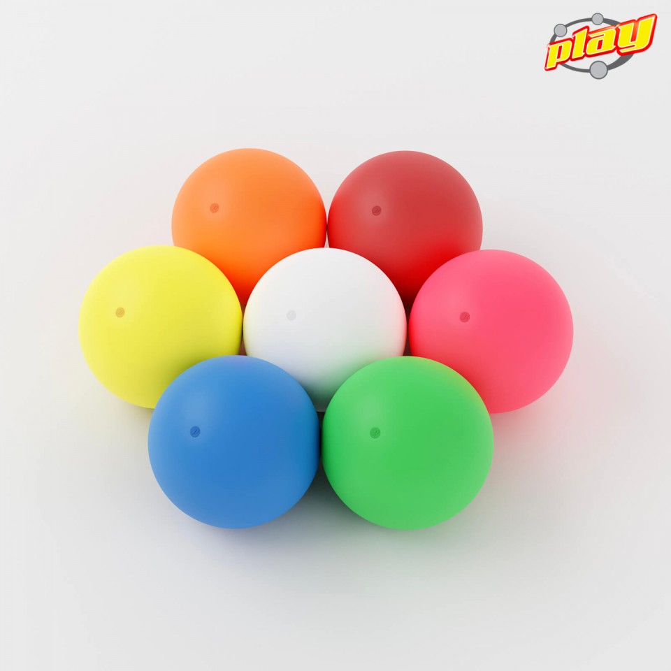 SIL-X HYBRID BALL