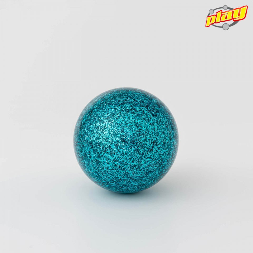 GLITTER CONTACT STAGE BALLS