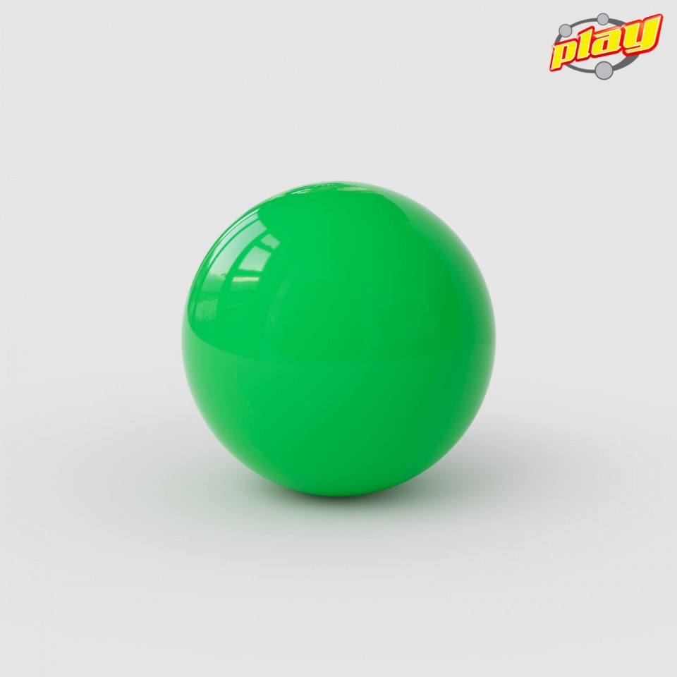 CONTACT STAGE BALLS