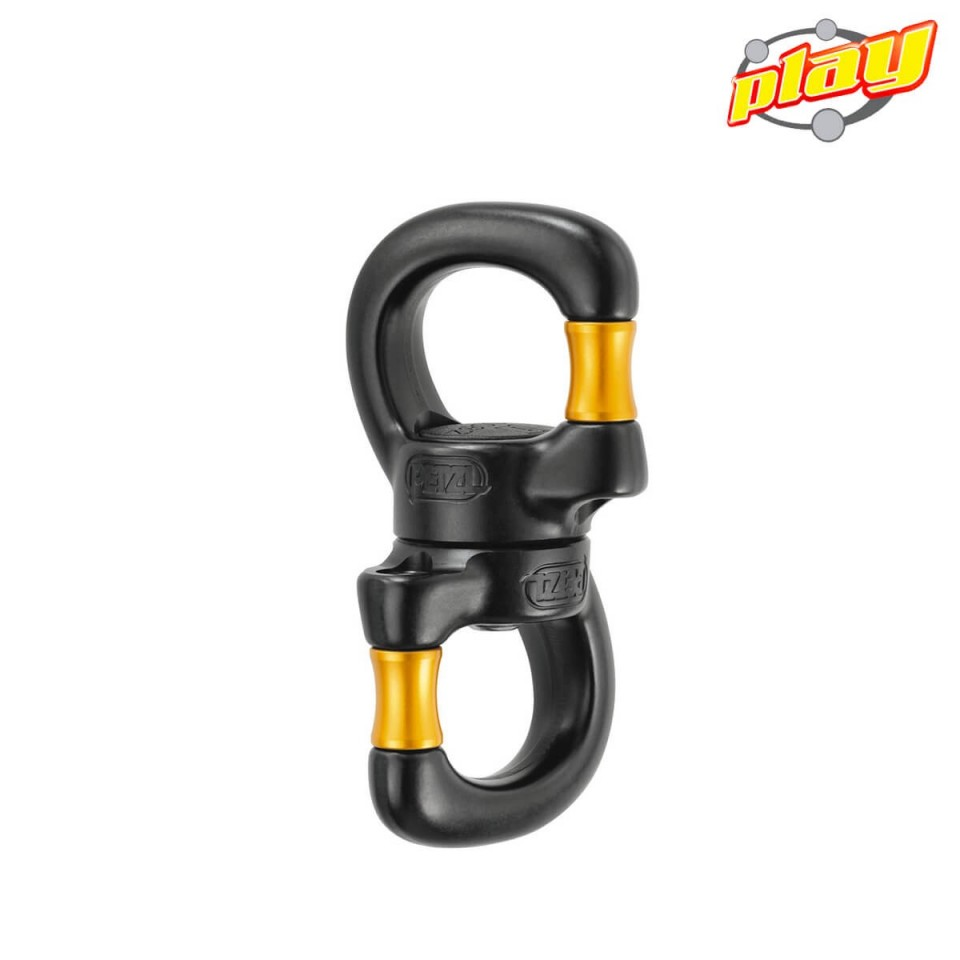 SWIVEL OPEN PETZL