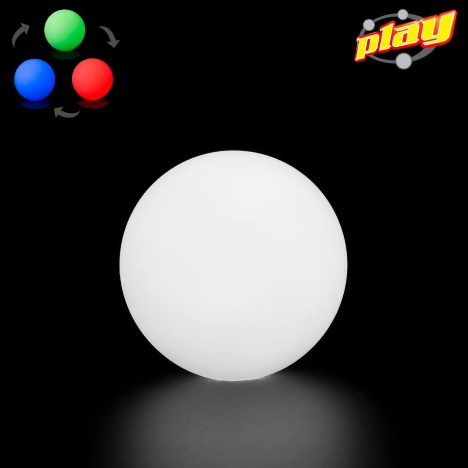 PLAY GLOW BALLS