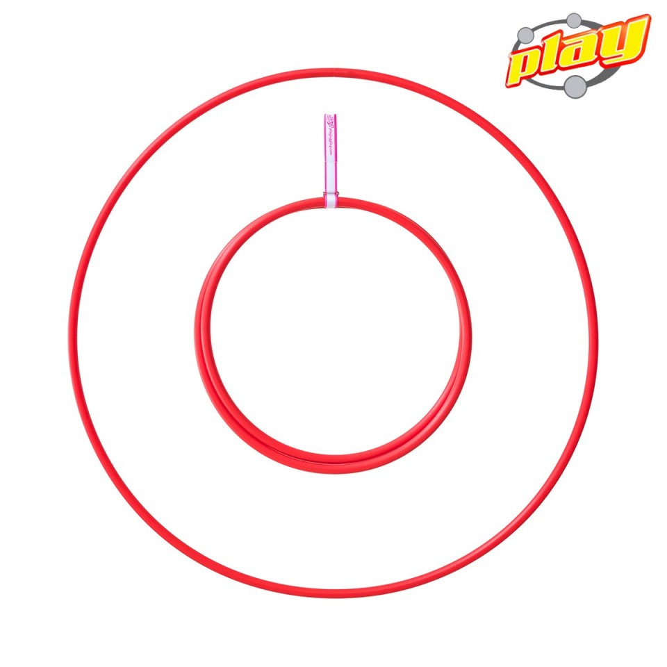 PERFECT HOOP - Ø 16 mm TUBING