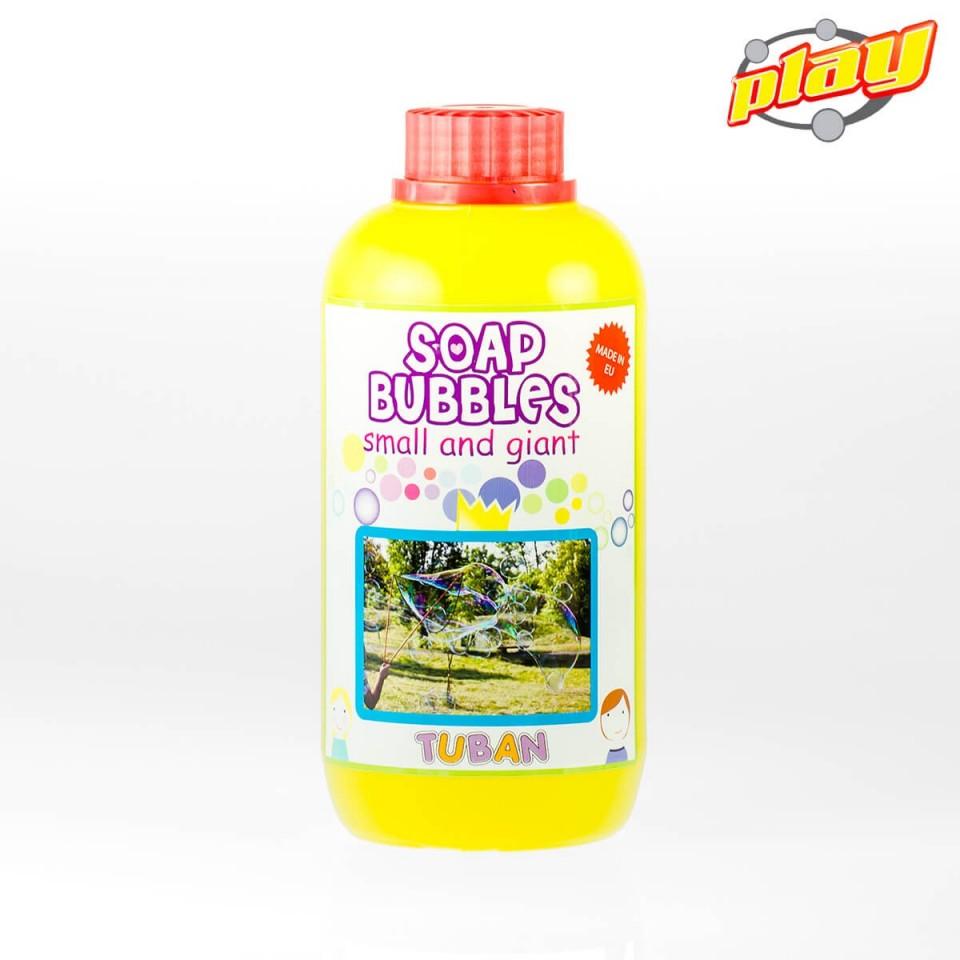 SOAP BUBBLE LIQUID
