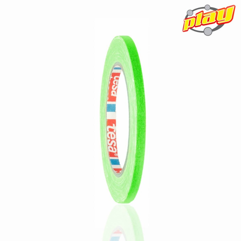 TESA CLOTH TAPE FOR HULA HOOPS