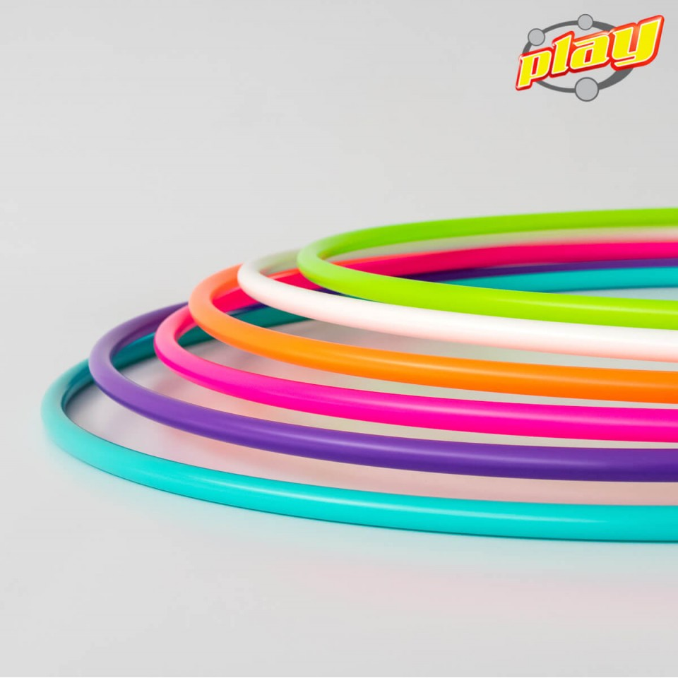 PERFECT HOOP LIGHT - Ø 19 mm TUBING
