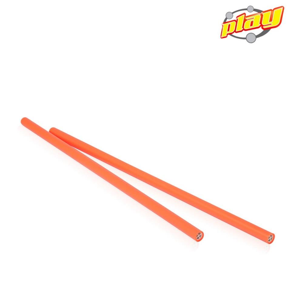 Control sticks plastic