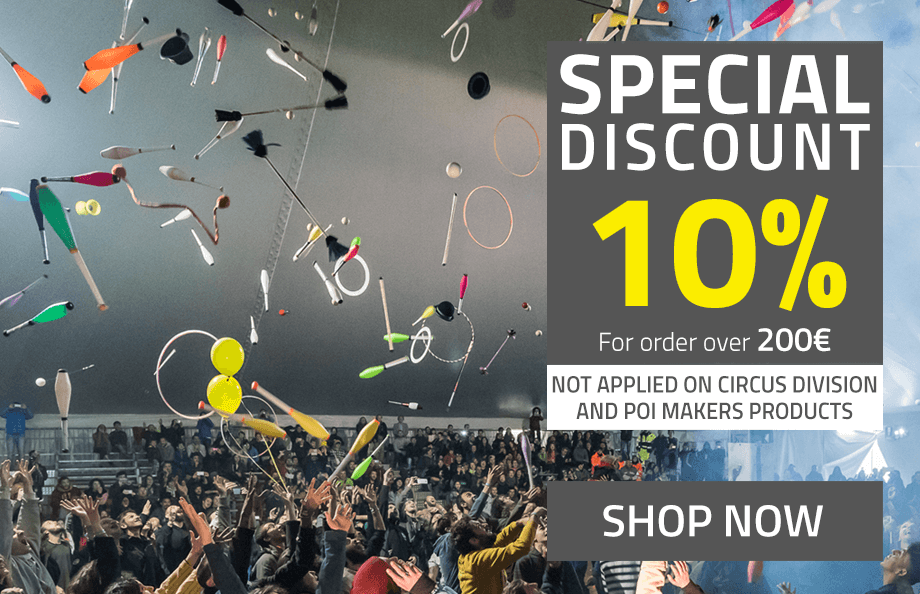 Special Discount 10%